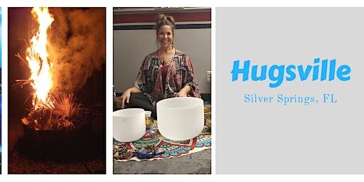Hugsville: Silver Springs