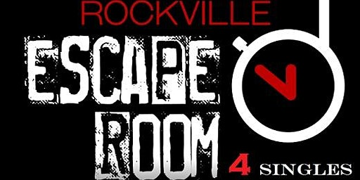Pre-Memorial Weekend Escape Room 4 Singles: Resolve difficult riddles