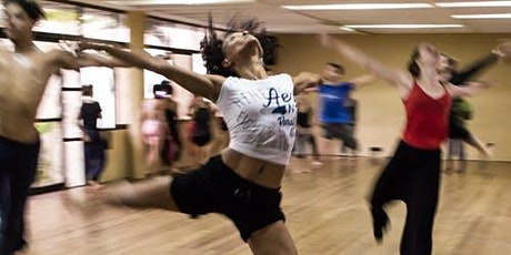 Cardio Party Wednesdays (Dance Fitness) tickets