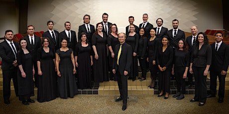 Northern Voices ~ Musical gems from Nordic countries tickets