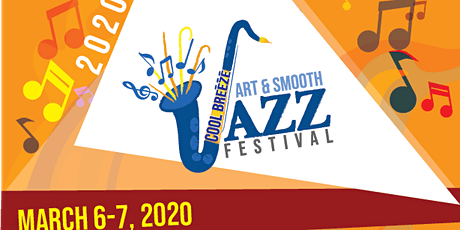 Cool Breeze Art & Smooth Jazz Festival @ Railroad Square tickets