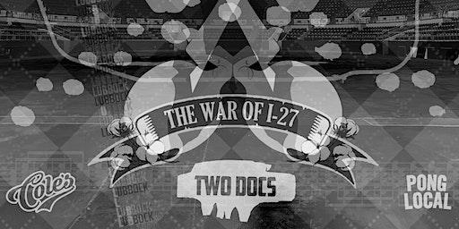 APR SHAKEHANDS :: The War of I-27