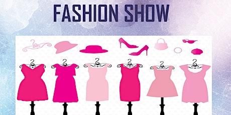 Springin' into Summer Fashion Event tickets