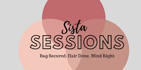 Sista Sessions tickets