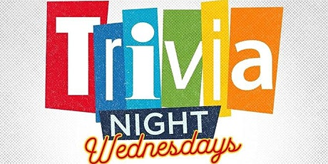 Trivia Wednesdays at The Bend tickets
