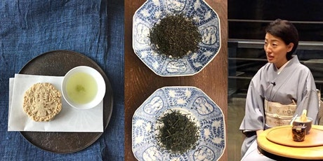Japanese Tea Tasting & Language Lesson tickets