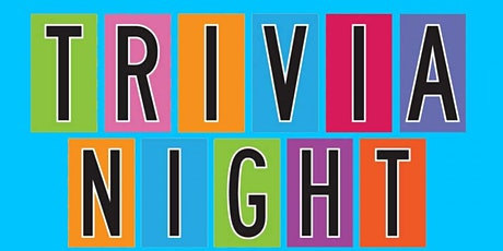 Trivia Fridays at Sandbar tickets
