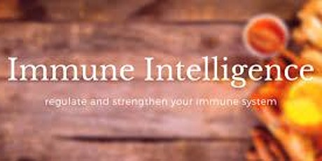 Get to know your immune system workshop tickets