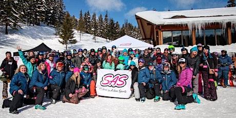 SAS Snow Day at Mission Ridge tickets