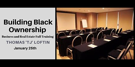 The Blackprint for 2020 Full Training tickets