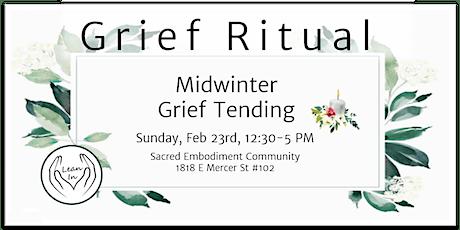 Midwinter Grief Tending Ritual tickets