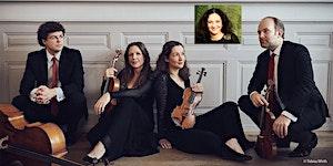 Meistersolisten im Isartal 5/2020: Amaryllis Quartett...
