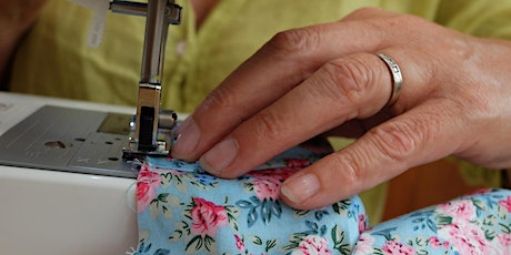 Introduction to the Sewing Machine tickets