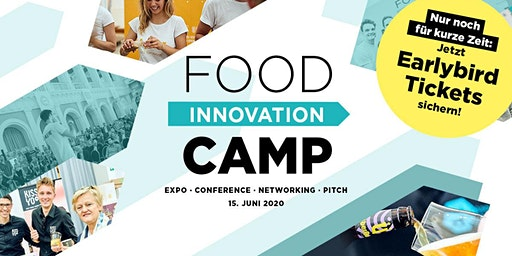 Food Innovation Camp 2020