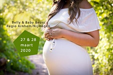 Belly Baby Beurs logo