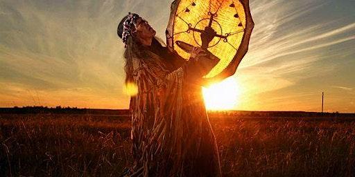 January Shamanic Drum Circle