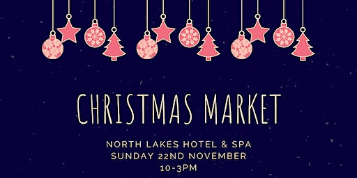 North Lakes Christmas Market