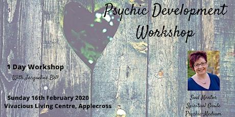 Psychic Development Workshop - Perth tickets