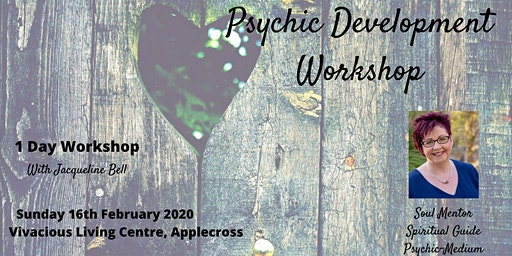 Psychic Development Workshop - Perth