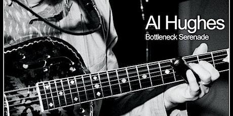 Al Hughes - Blues Soul tickets