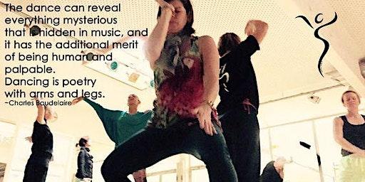 Groove Dance Class