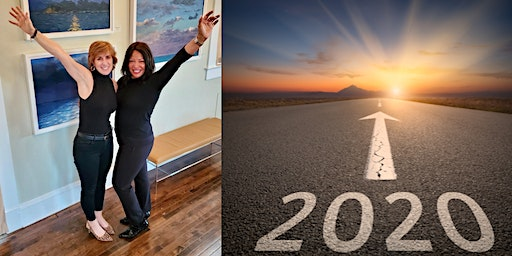I Can See Clearly Now - 2020 Goal Setting & Vision Workshop with the Pros