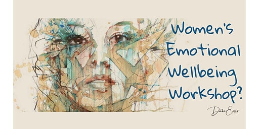Womens Emotional Wellbeing Workshop