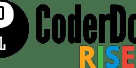 CoderDojo RISE - 25 April, 2020 tickets