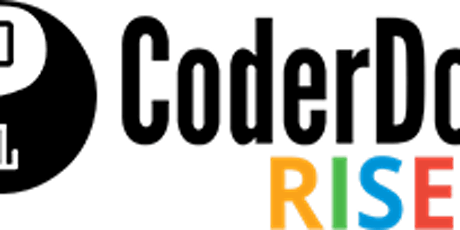 CoderDojo RISE - 29 August, 2020 tickets