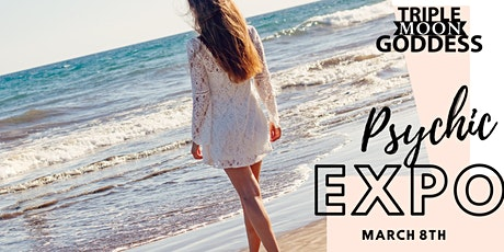 Psychic Expo North Burleigh Surf Club tickets