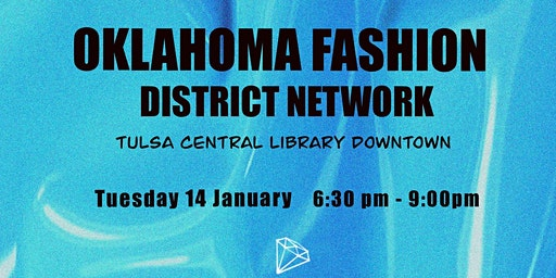 Oklahoma Fashion District Network