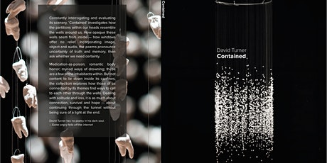 CONTAINED - London Launch tickets