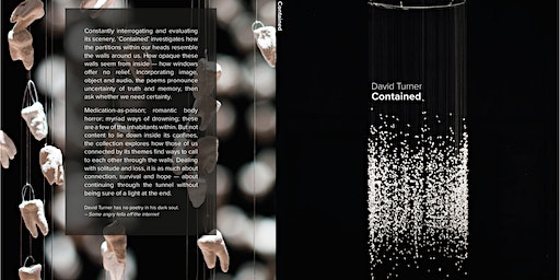 CONTAINED - London Launch