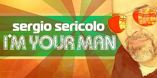 I'm Your Man the music of Serg.