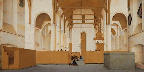 Excursie: Rijksmuseum tickets