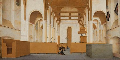 Excursie: Rijksmuseum