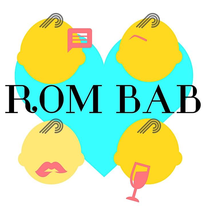 Romantic Baby's Valentine's Day Special!