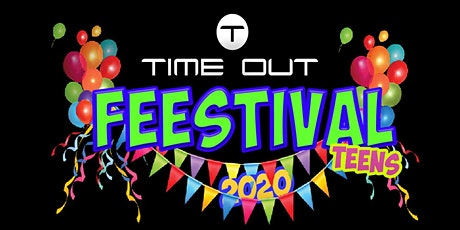 Feestival 2020 tickets