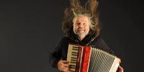 Radoslav Lorković - LIVE at the Lingonberry! tickets