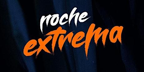NOCHE EXTREMA 15K 2020 entradas