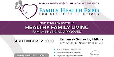 Family Health Expo tickets