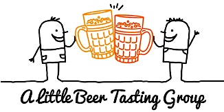A Little Beer Tasting Group - January 2019
