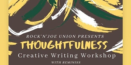 Thoughtfulness Creative Writing Workshop! tickets