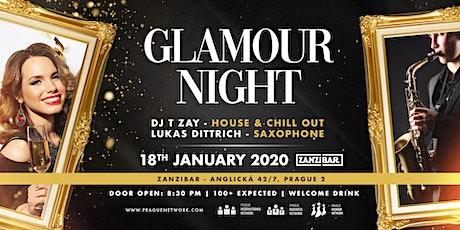 Glamour Night tickets