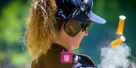 S & CBC Ladies Clay Shooting Event |Devon | No Experience needed tickets