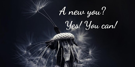 2020 New Year - New You!