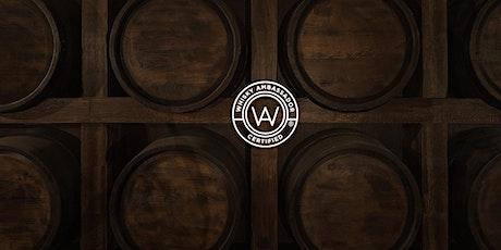 Whisky Ambassadeur - Charleroi (FR) - Formation Certifiée billets