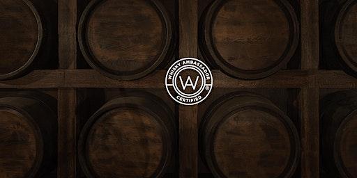 Whisky Ambassadeur - Charleroi (FR) - Formation Certifiée