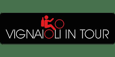 Vignaioli in Tour 4/5: Serata di beneficenza da Martignago a Maser biglietti