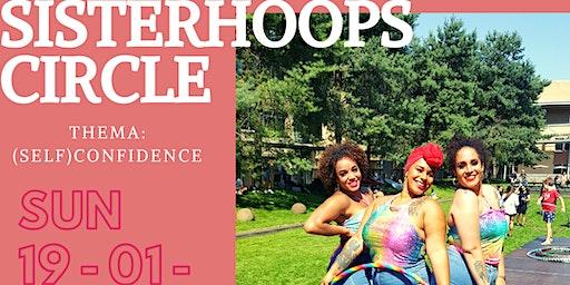 Sisterhoops Circle 19-01-2020